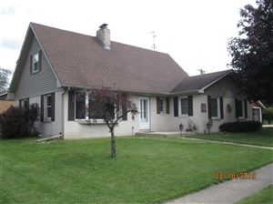 Photo of 824 MONROE ST, Fort Atkinson, WI 53538 (MLS # 1866337)
