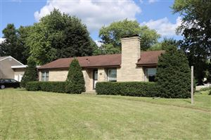 Photo of 2106 West ST, East Troy, WI 53120 (MLS # 1654338)