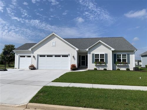 Photo of 1500 Serena Ln, Burlington, WI 53105 (MLS # 1681338)