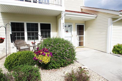 Photo of 683 Wood River Ct #2, West Bend, WI 53095 (MLS # 1693338)