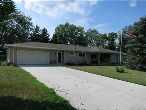 Photo of 291 N Arlington, North Prairie, WI 53153 (MLS # 1652339)