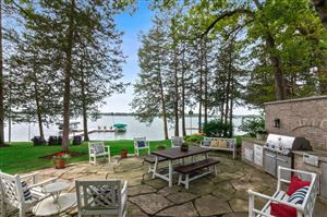 Photo of 2129-2133 East Lakeshore Dr, Twin Lakes, WI 53181 (MLS # 1655339)