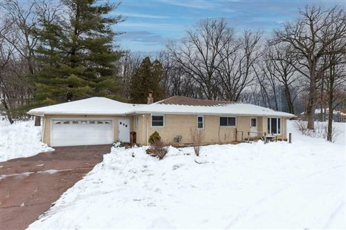 Photo of 5100 N River Rd, Janesville, WI 53545 (MLS # 1900339)