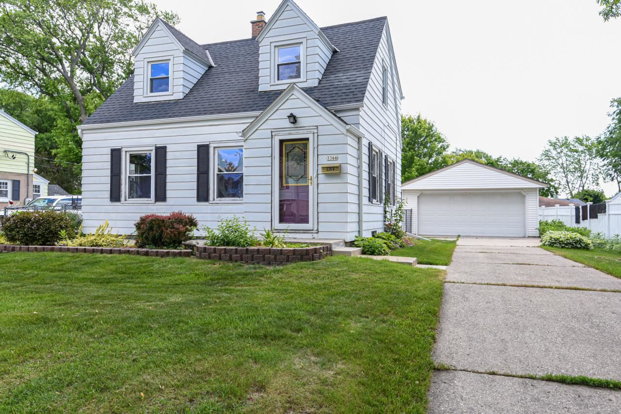 3366 S 65th St, Milwaukee, WI 53219 - MLS#: 1694339