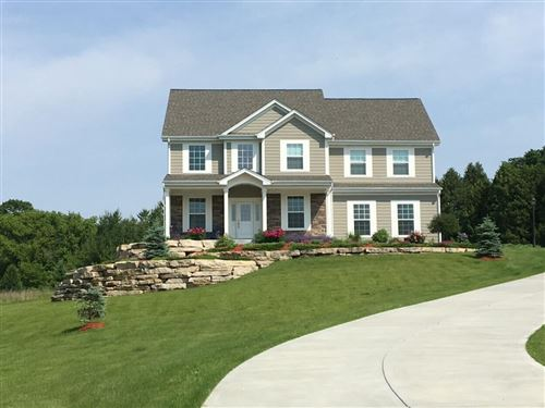 Photo of W217N11262 S Manor Ct, Germantown, WI 53022 (MLS # 1729340)