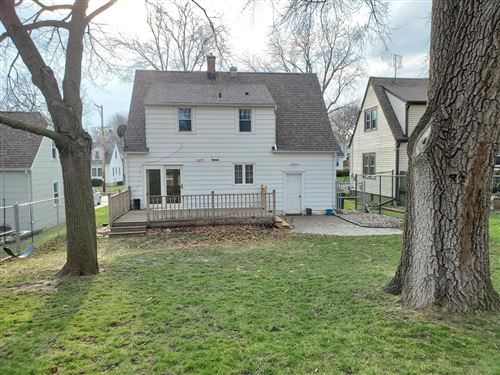 Photo of 508 Monroe St, Fort Atkinson, WI 53538 (MLS # 1684341)