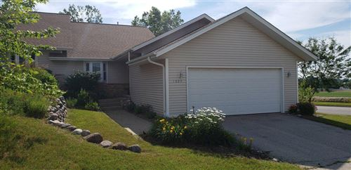 Photo of 1025 Moore Ave, West Bend, WI 53090 (MLS # 1696343)