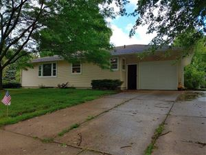 Photo of 1614 W 6TH STREET, Marshfield, WI 54449 (MLS # 21812344)