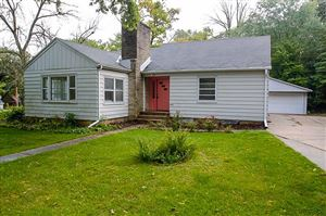 Photo of 1260 Webster Ave, Brookfield, WI 53005 (MLS # 1658345)