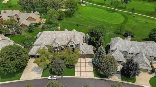 Photo of 8528 S Country Club Dr, Franklin, WI 53132 (MLS # 1753345)