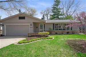 Photo of 4825 Woodburn Dr, Madison, WI 53711 (MLS # 1863345)