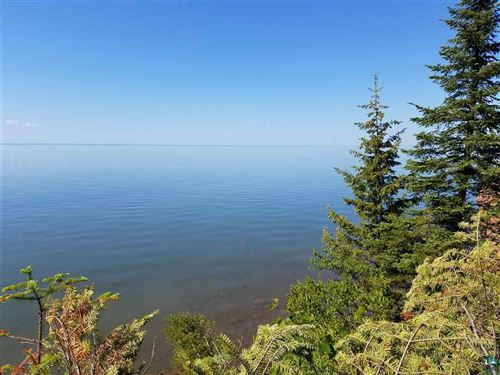 Photo of XXX Bark Point Rd, Herbster, WI 54814 (MLS # 6091345)
