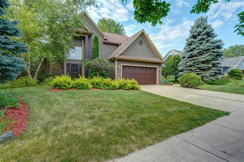 Photo of 233 Christie Ln, Twin Lakes, WI 53181 (MLS # 1653347)