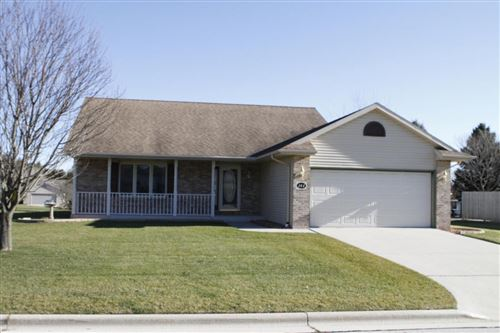 Photo of 144 River Meadows Ln, Sheboygan Falls, WI 53085 (MLS # 1720347)