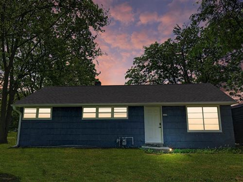 Photo of 1027 W Walworth Ave, Whitewater, WI 53190 (MLS # 1747347)