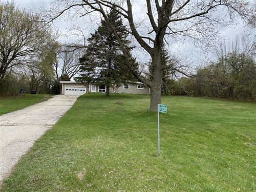Photo of S70W23100 National Ave, Big Bend, WI 53103 (MLS # 1735349)