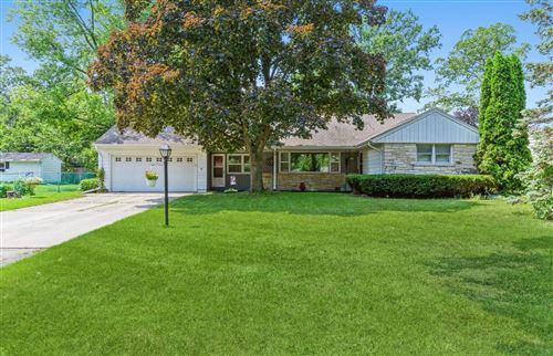 Photo of 4519 N 108th St, Wauwatosa, WI 53225 (MLS # 1753349)