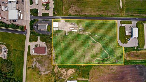 Photo of Lt0 Remmel Dr #7.8 Acres, Johnson Creek, WI 53038 (MLS # 1533350)