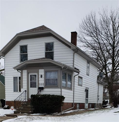 Photo of 1100 Perry Ave, Racine, WI 53406 (MLS # 1673350)