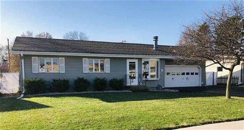 Photo of 601 Gould St, Beaver Dam, WI 53916 (MLS # 1897351)
