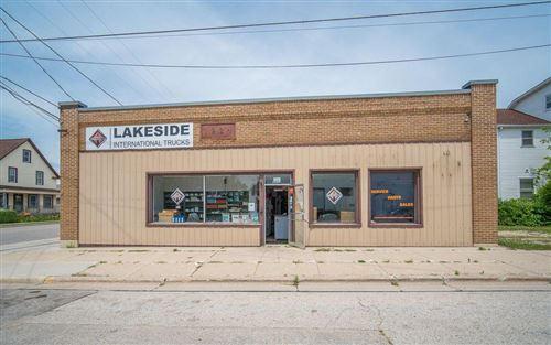 Photo of 427 1st St #1771, Random Lake, WI 53075 (MLS # 1724352)