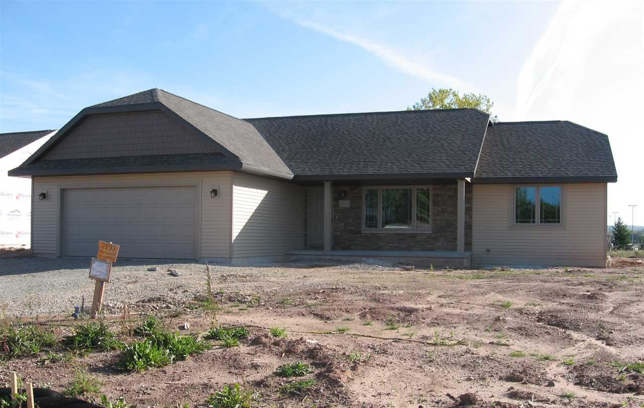 2593 SCARLET OAK CIRCLE, De Pere, WI 54115 - MLS#: 50209352