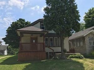 Photo of 1024 S 56th St, West Allis, WI 53214 (MLS # 1647356)