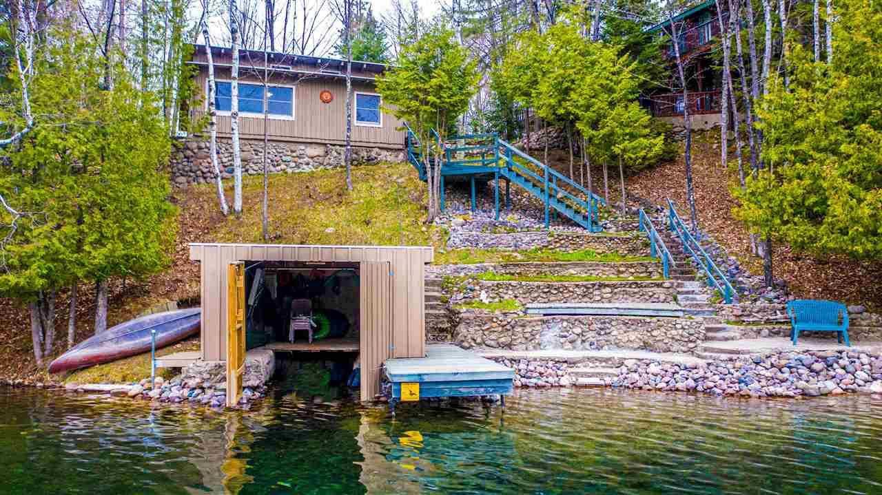 16202 N MAIDEN LAKE ROAD, Mountain, WI 54149 - MLS#: 50221356