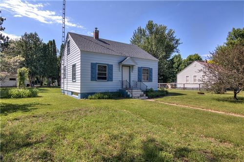 Photo of 119 MEAD AVE, PLYMOUTH, WI 53073 (MLS # 1554357)