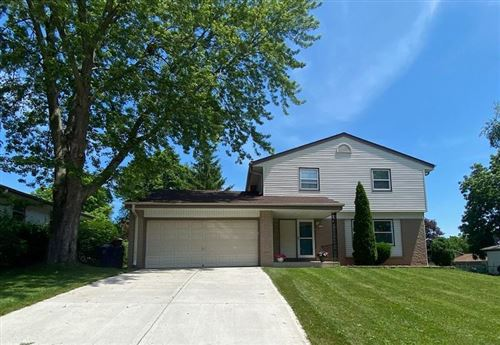 Photo of 7528 S Chapel Dr, Oak Creek, WI 53154 (MLS # 1696357)