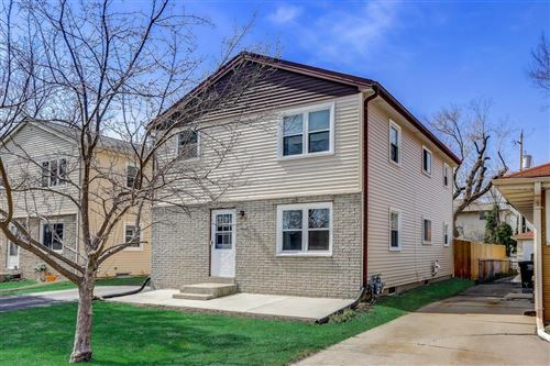 Photo of 5015 N 126th St #5017, Butler, WI 53007 (MLS # 1733357)