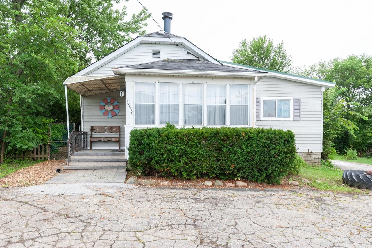 10809 Burlington Rd, Kenosha, WI 53144 - MLS#: 1701358