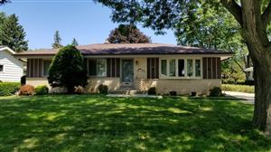 Photo of 4440 S 50th st, Greenfield, WI 53220 (MLS # 1648359)