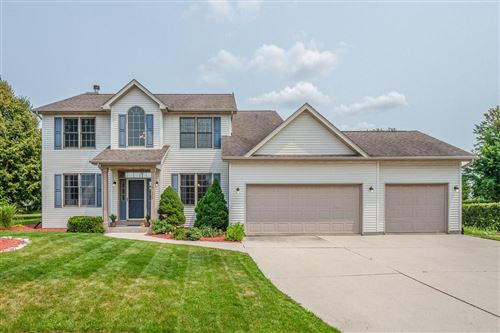 Photo of 725 Windsong Cir, Plymouth, WI 53073 (MLS # 1753359)