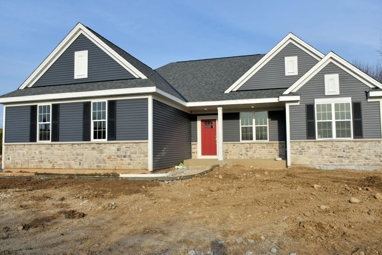 601 Mohr Ave, Waterford, WI 53185 - MLS#: 1683359