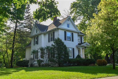 Photo of 187 N Fremont St, Whitewater, WI 53190 (MLS # 1658361)
