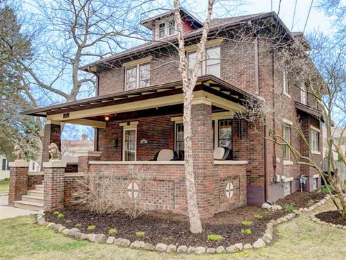 Photo of 163 N Franklin St, Whitewater, WI 53190 (MLS # 1880361)
