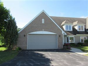 Photo of 327 FAIRWAY MEADOWS LN #2, Sheboygan Falls, WI 53085 (MLS # 1621362)