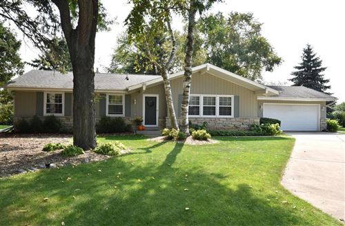 Photo of 9081 W Bottsford Ave, Greenfield, WI 53228 (MLS # 1710362)