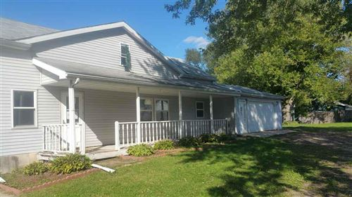 Photo of 315 S Main St, Poynette, WI 53955 (MLS # 1893363)