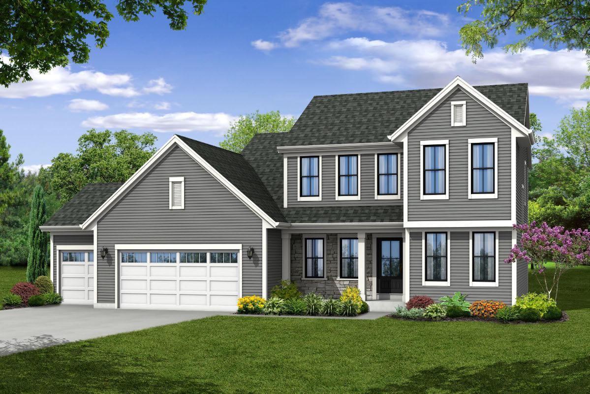 708 Belmont Dr, Watertown, WI 53094 - MLS#: 1675363