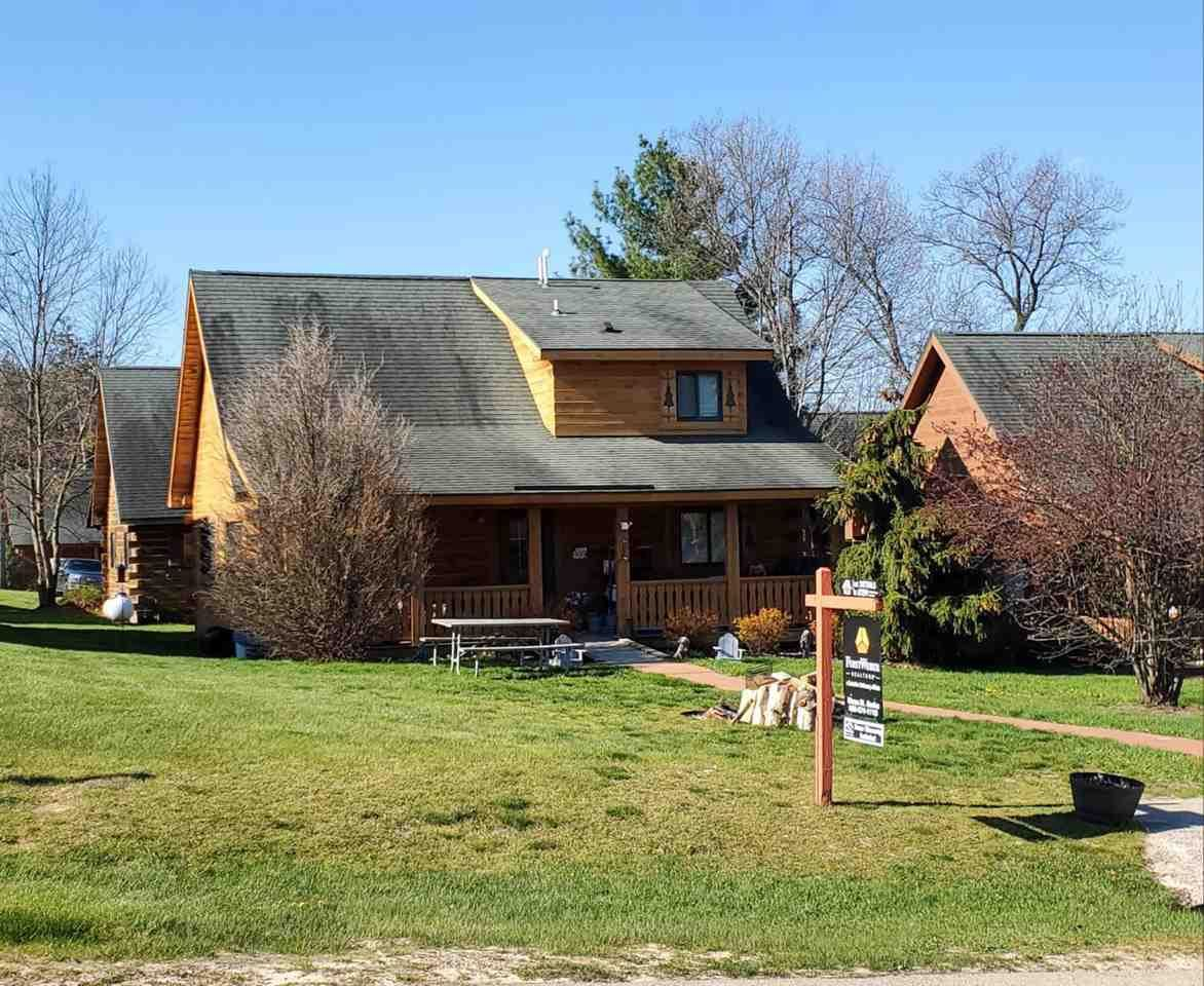 716 Skatepark Ct, Warrens, WI 54666 - MLS#: 1882363