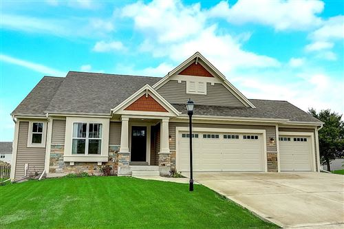 Photo of 1850 Windrush Dr, Port Washington, WI 53074 (MLS # 1709364)