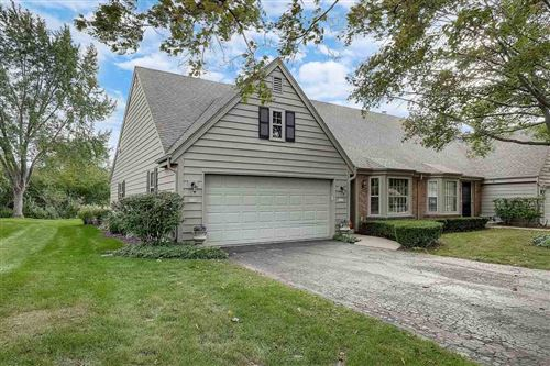 Photo of 1641 W Winslow Dr, Mequon, WI 53092 (MLS # 1895365)