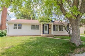 Photo of 1160 N 11th Ave, West Bend, WI 53090 (MLS # 1648366)