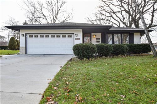 Photo of 5199 Lakeside Dr, Greendale, WI 53129 (MLS # 1669366)