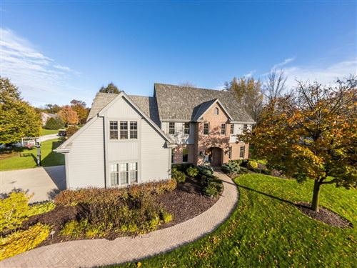 Photo of 2720 Norman Dr, Brookfield, WI 53045 (MLS # 1665367)