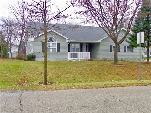 Photo of 415 Gregory St, Walworth, WI 53184 (MLS # 1669368)