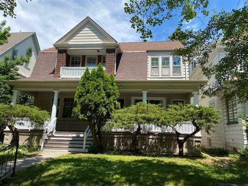 Photo of 2500 E Edgewood Ave #2502, Shorewood, WI 53211 (MLS # 1753368)