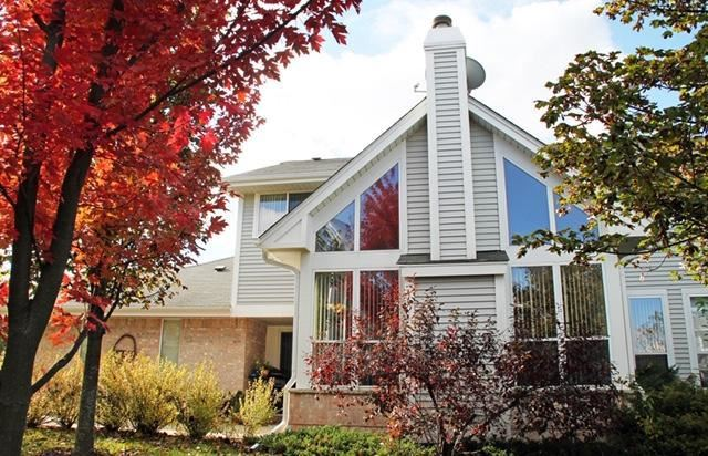 14257 Waterford Square Dr, New Berlin, WI 53151 - MLS#: 1682368